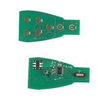 Smart key board 433MHZ 7buttons for Chrysler