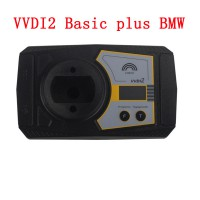 Xhorse VVDI2 with Basic Module Plus BMW Functions「品番SV86やSK283-Bを選択」