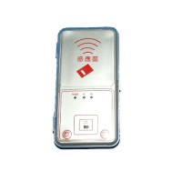 Mini ID CARD Duplicator(125KHZ-135KHZ) Free Shipping