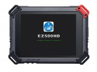 XTOOL EZ500 HD Heavy Duty Diagnosis Full System with Special Function(Same Function as PS80HD)