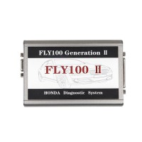 FLY100 Scanner Full Version for Honda Diagnose and Key Programming