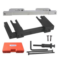 AUGOCOM N51/N52/N55 Series Camshaft Alignment Engine Timing Tool Kit for BMW