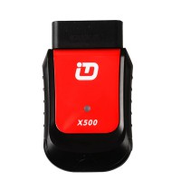XTUNER X500+ Bluetooth Special Function Diagnostic Tool works with Andriod Phone