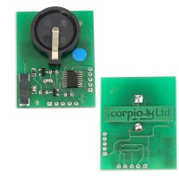 Scorpio-LK Emulators SLK-02 with SLK-02 maker soft  for Tango Key Programmer