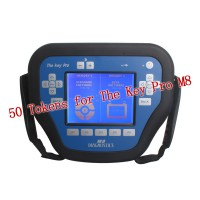 150 Tokens Charge Service for the MVP Key Pro M8 Auto Key Programmer/トークンだけ、M8デバイス無し