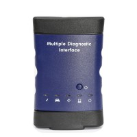 GM MDI Multiple Diagnostic Interface&WIFIと日本語対応