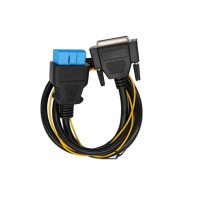 CGDI Prog MB Benz Key Programmer OBD Connection Cable