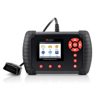 VIDENT iLink440 Four System Scan Tool Supports Engine ABS Air Bag SRS EPB Reset Battery Configuration「日本語対応」