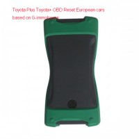 タンゴ Tango Toyota Plus Toyota+ OBD Reset European cars based on G-immoboxes Authorization Service