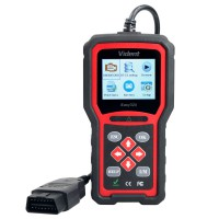 Vident iEasy320 Enhanced OBDII EOBD CAN Code Reader