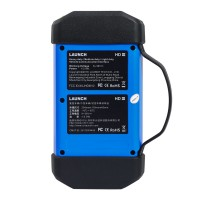 Launch X431 HD3 Ultimate Heavy Duty Truck Diagnostic Adapter for X431 V+ X431 PAD3 X431 Pro3