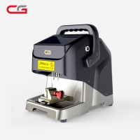 CG Godzilla Automatic Key Cutting Machine with Built-in Battery Database 3 Years Warranty