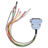 Cable for CGDI Prog BMW MSV80 Auto Key Programmer