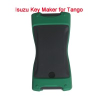 Tango Software Isuzu Key Maker for タンゴキープログラマー
