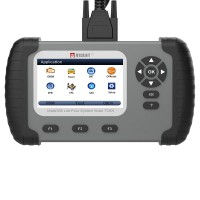 Vident iAuto708 Lite Professional Four System Scan Tool OBDII Scanner Car Diagnostic Tool日本語対応