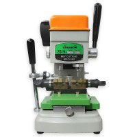 FUGONG 998C Automatic Key Cutting Machine 110V/220V Vertical Key Duplicating Machine Locksmith Picking Tool
