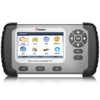 VIDENT iAuto708 Pro Professional All System Scan Tool OBDII Scanner Car Diagnostic Tool日本語対応