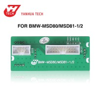 Yanhua ACDP BMW MSD80 MSD81 ISN Interface Board Set