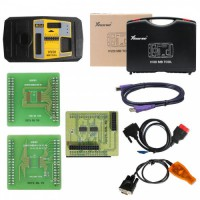 Xhorse VVDI MB BGA Tool + 1 Year Unlimited Tokens + 1pc Benz FBS3 Keyless