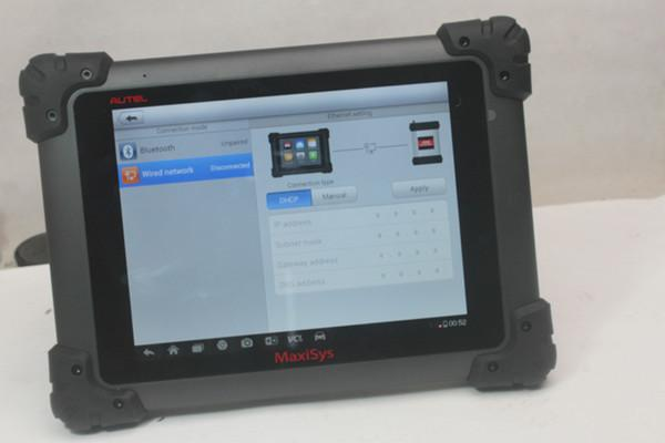 AUTEL MaxiSYS Pro MS908P Related Picture 5