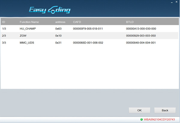 Easycoding Software Display 5