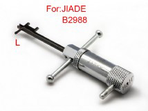 JIADE New Conception Pick Tool (Left side) for JIADE B2988