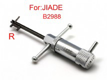 JIADE New Conception Pick Tool (Right side) for JIADE B2988
