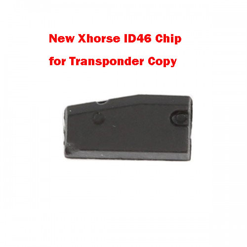 Xhorse ID46 Chips works with VVDI2 & VVDI KEY TOOL (OEM Only Copy Transponder, Can not Generate) 10pcs/lot